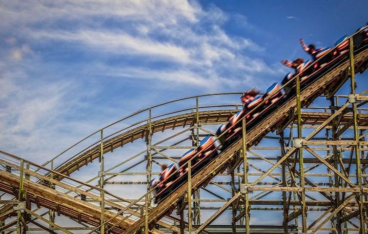 Polyurethane Wheels Amusement Parks